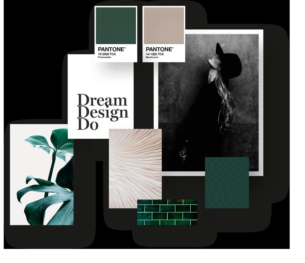 webdesign-stil