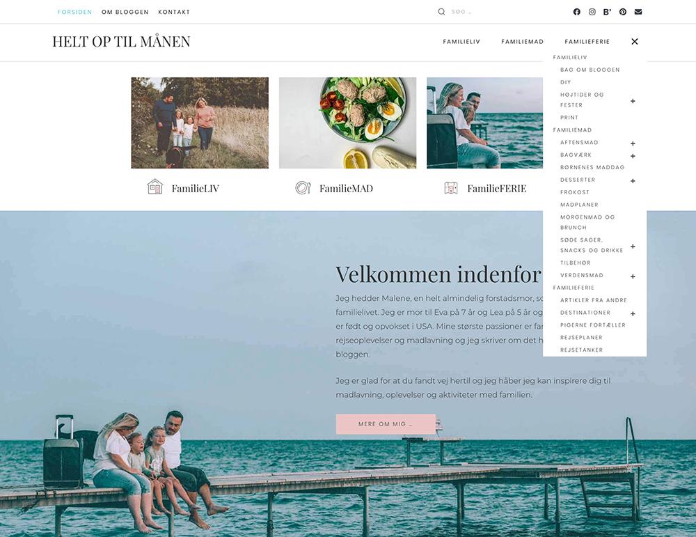blogger-design-hjemmeside